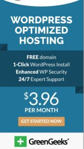 Best hosting sites for websites